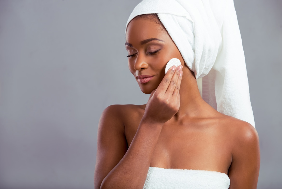 Hair and skin care