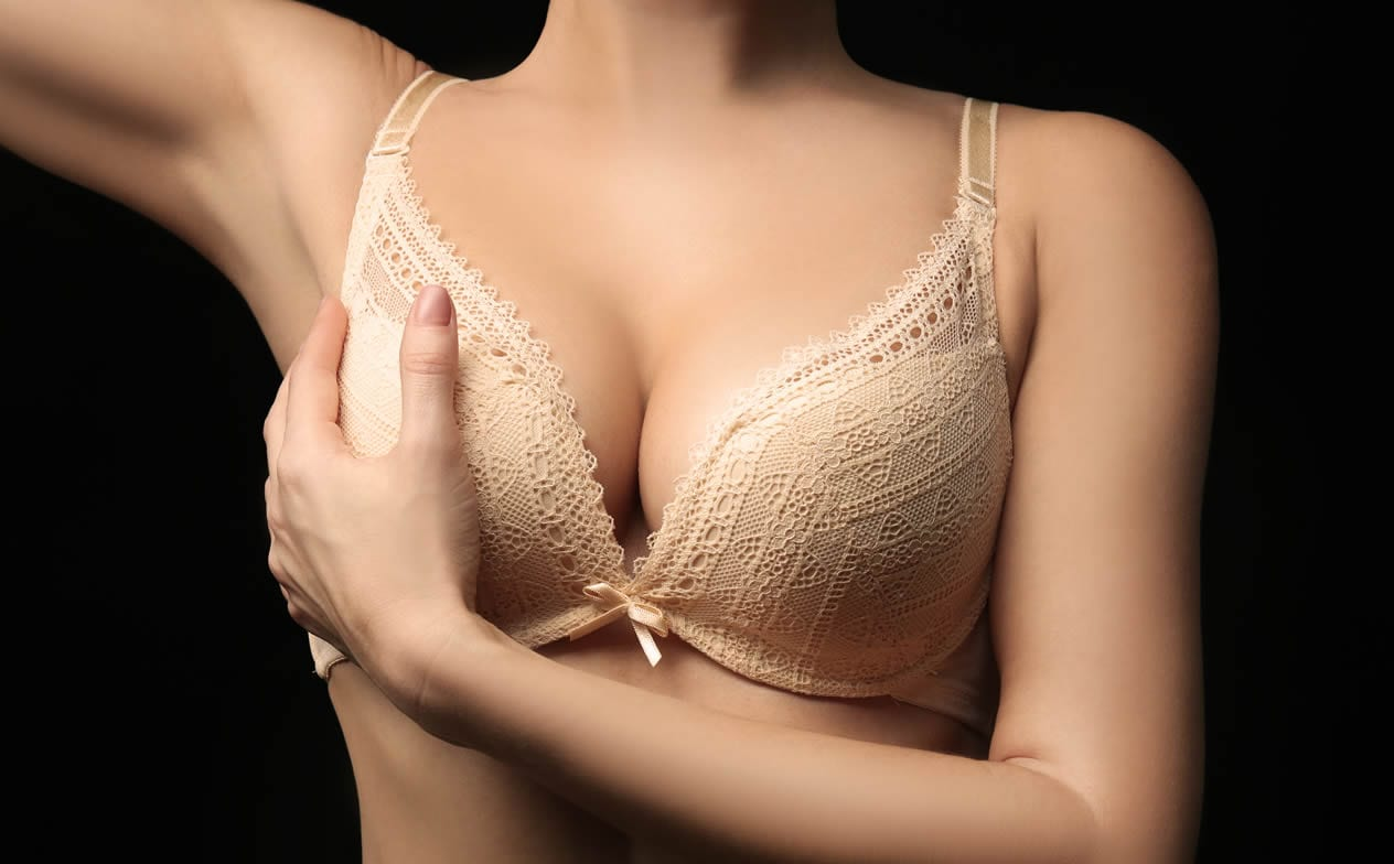 7aafb92c013 The Right Bra Size for the Different Female Body Types