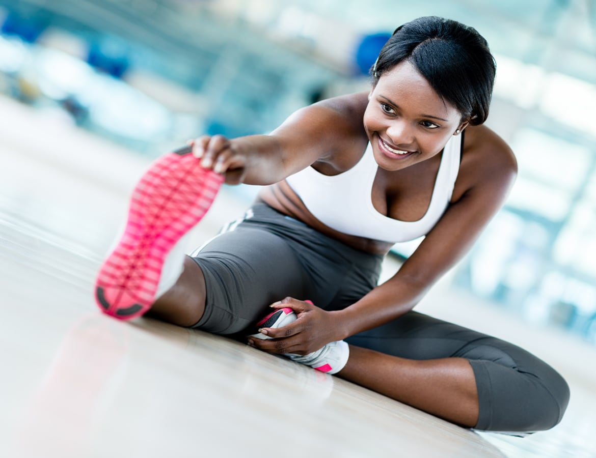 Exercise to loose weight fast