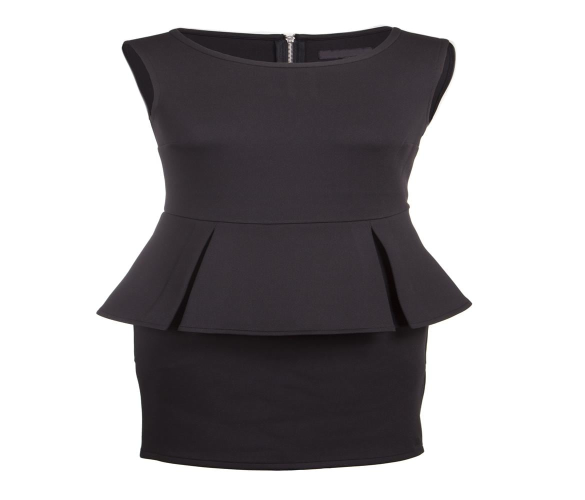 Peplum wears