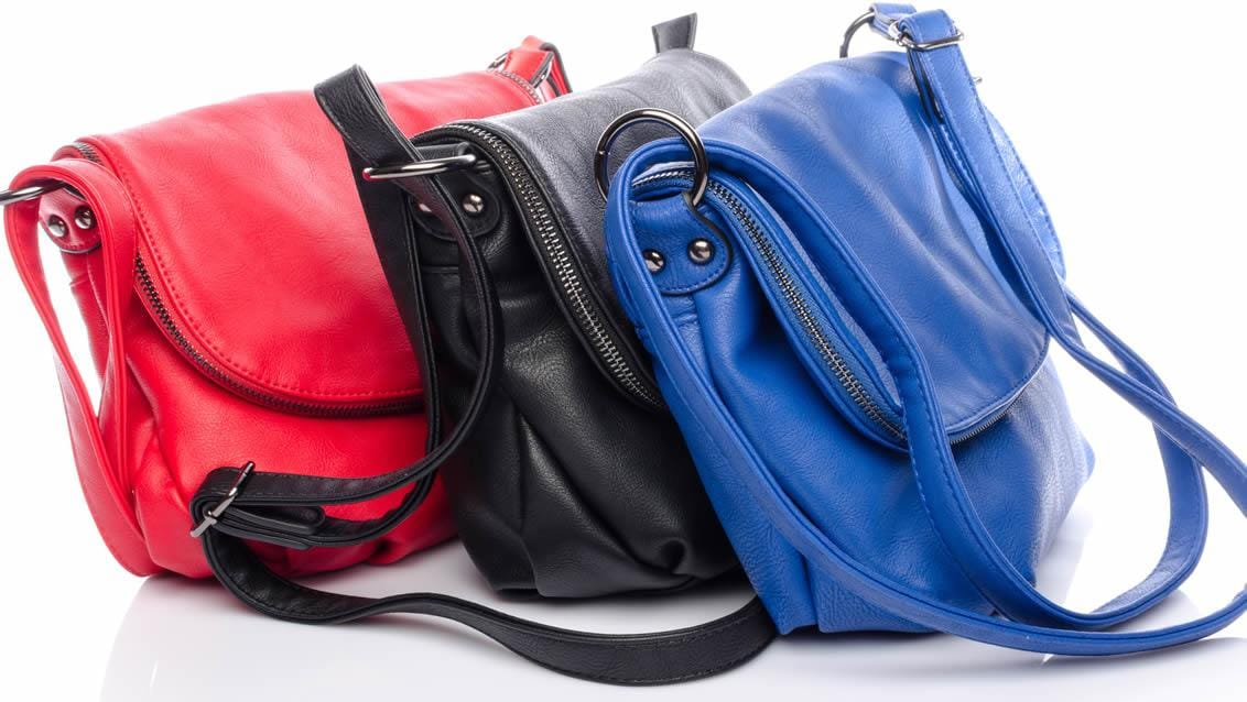 Different hand bags for body types